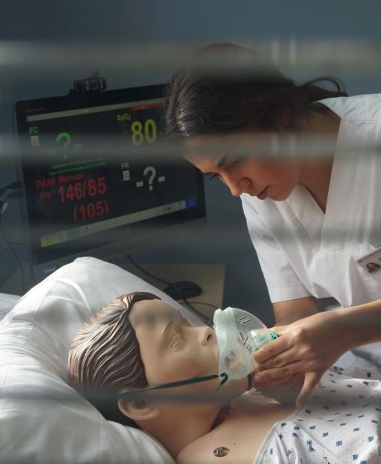 Grado en Enfermería